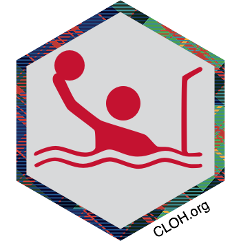 Digital Badges / Water Polo / Knowledge