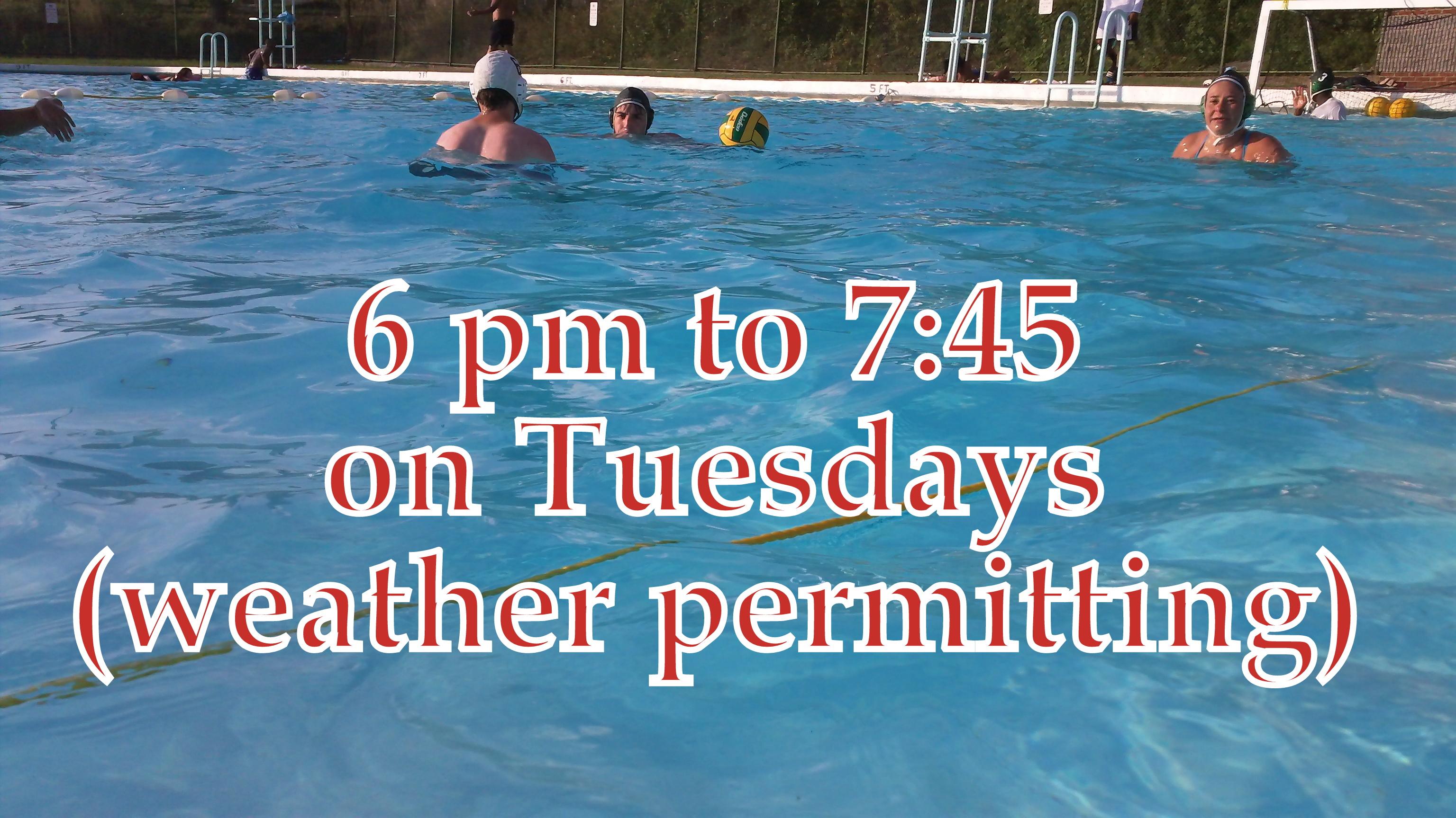 Ammon Swimming Pool: CLOH.org