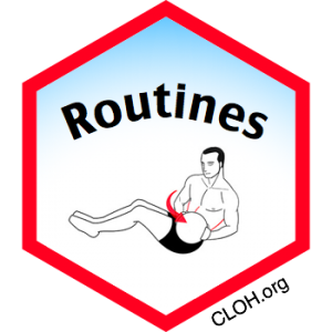 Routines_Badge